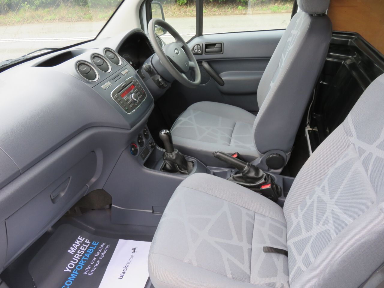 Used Ford Transit Connect 75 T200 For Sale In Exeter