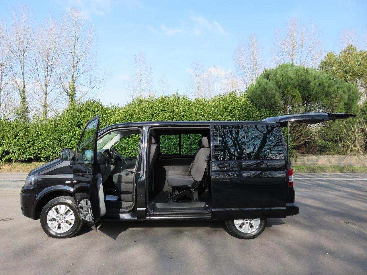 Used Volkswagen Transporter T30 Hline 140 Tdi Swb For Sale