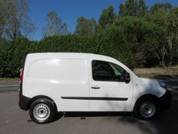 Used Renault Kangoo Ml19 Dci For Sale In Exeter Devon