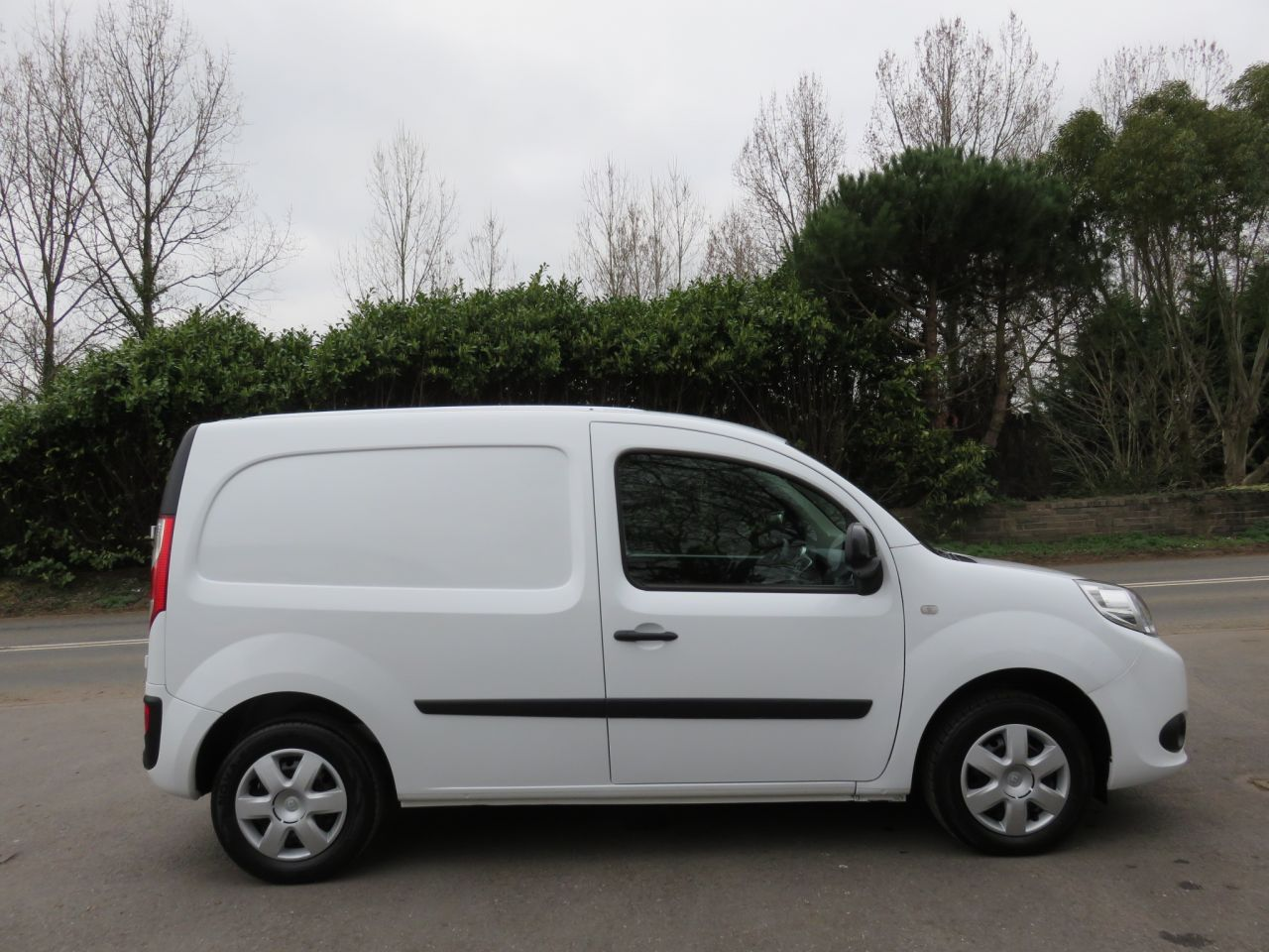 Used Renault Kangoo Ml19 Businessess Plus Dci For Sale In