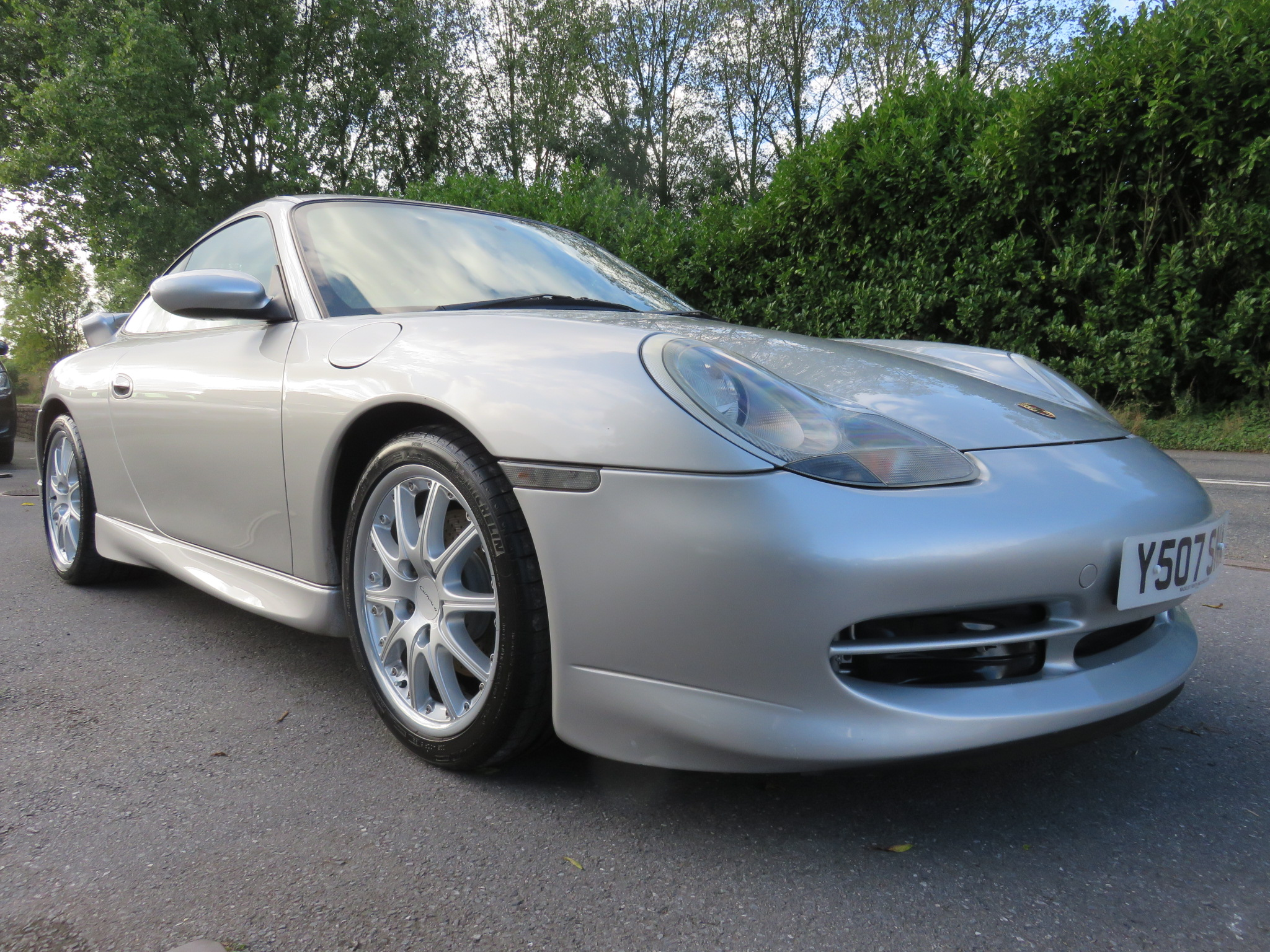 Used Porsche 911 Carrera 4 Tiptronic  Coupe car for sale in Exeter, Devon